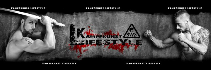 Kampfkunst Lifestyle Shop