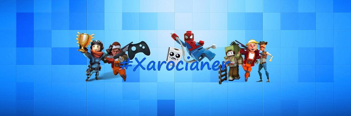 Xarocs Stuff